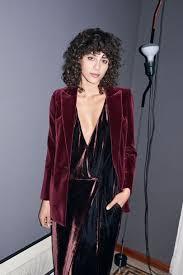 milanoo robe de mariã e blazé autumn winter 2017 ready to wear show report