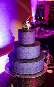 210 Best Halloween Wedding Images by Wedding Cake Wednesday Haunted Mansion Halloween Disney Weddings