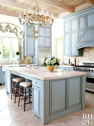 Blue Painted Kitchen Cabinets Dark Brown Color Kitchen Cabinets Navy Blue Kitchen Cabinets