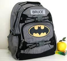 Pottery Barn Batman Backpack Best 25 Personalized Kids Backpacks Ideas On Pinterest