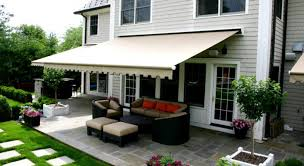 Lifestyle Awnings Backyard Canopies For An Additional Outdoor Living Space