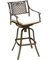 alert outdoor bar stool cushions deals