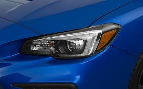 subaru headlight styles 2018 subaru wrx features subaru