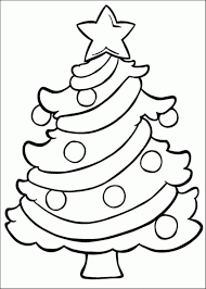 easy holiday coloring pages kids coloring