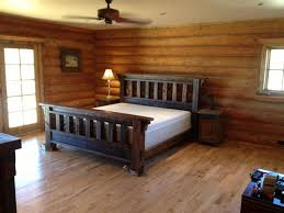 best 25 rustic wood bed frame ideas on pinterest shiplap