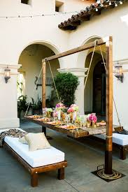 outdoor furniture ideas 20 unique outdoor furniture ideas that will make you say wow