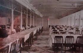 titanic first class dining room titanic dining room titanic also pinterest titanic history