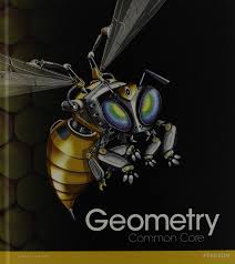 amazon com high math common core geometry student edition