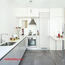 cuisine blanche carrelage gris joint carrelage plan de travail cuisine pour idees de deco de