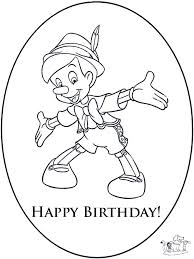printable happy birthday coloring pages php pictures of free
