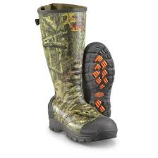 s insulated boots size 12 guide gear s ankle fit insulated rubber boots 2 400 grams