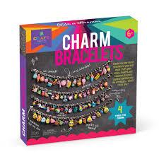 link bracelet kit images Craft tastic charm bracelets kit ann williams group jpg