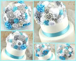 turquoise and silver wedding decorations teal and purple wedding