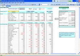 Microsoft Excel Template Excel Business Templates Thebridgesummit Co