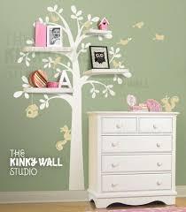 stickers chambre ado les plus beaux stickers muraux pour la chambre de bébé rangement