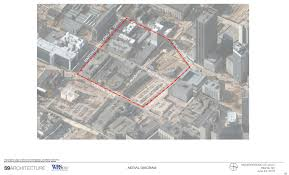 Atlanta Development Map underground atlanta plans unveiled future still unclear curbed