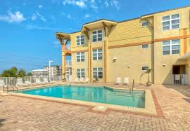summerhouse 409 unfurnished mexico beach vacation rental home