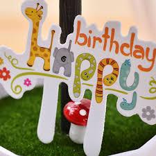 gateau anniversaire animaux amour heureux d u0026 39 anniversaire promotion achetez des amour