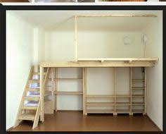 15 examples of the super cool loft bed for grownups loft beds