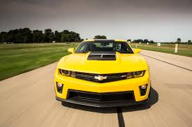 Fastest Muscle Car - horsepower per dollar which cars offer more for less carrrs