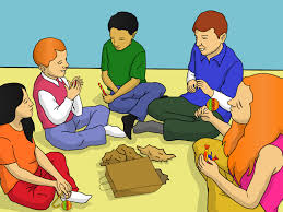 games to play for thanksgiving party 4 easy ways to play pass the parcel with pictures