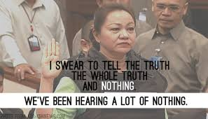 Janet Napoles Memes - 10 best moments from the janet napoles senate appearance spot ph