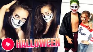 best halloween musical ly videos 2016 youtube