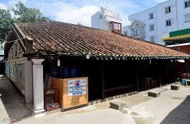 the house of saigon the ancient heritage house of van duong phu in saigon vietnam