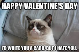 I Hate People Meme - 10 memes for people who absolutely hate valentines day