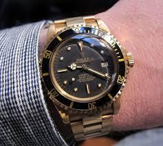 golden rolex mint rolex submariner ref 1680 8 for gold rolex forums