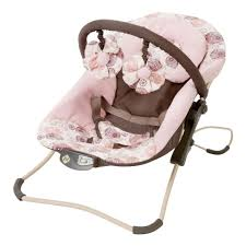 Pink Swinging Baby Chair Safety 1st Snug Fit Folding Infant Seat Yardley Baby Baby Gear
