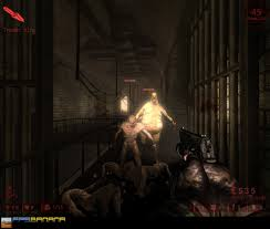 Mob Of The Dead Map Prison Killing Floor Maps