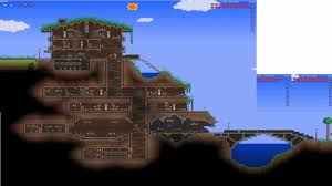 cool house cool house design terraria youtube