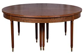 Dining Room Tables Extendable by Furniture Black Wooden Expandable Round Dining Table With Brown