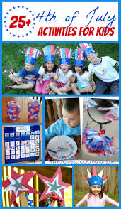 25 4th of july crafts activities and printables activities