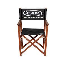 chaise metteur en chaise metteur en scène cap mer et montagne