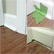 How To Finish Laminate Flooring Edges Flooring Hardwood Floors Laminate Flooring Trim Pieceslaminate