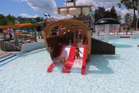 Six Flags The Great Escape Great Escape And Splashwater Kingdom A Six Flags Theme Park Review