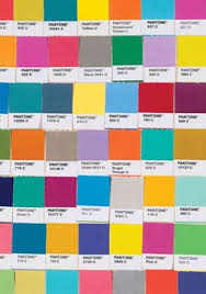 136 best paint chips and pantone images on pinterest color