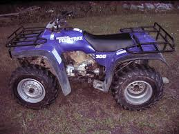 offical honda 300 pic thread high lifter forums