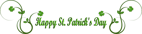 free st patricks day clipart pictures clipartix