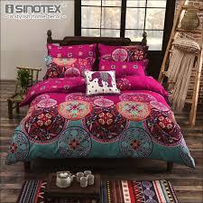 Fur Bed Set Bedroom Amazing Orange And Blue Bedding Fur Comforter Set Unique