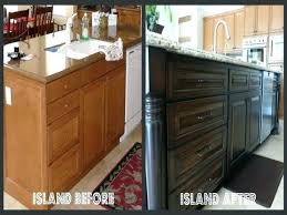 ideas for redoing kitchen cabinets refresh kitchen cabinets updating laminate kitchen