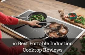 Best Induction Portable Cooktop 10 Best Portable Induction Cooktop Reviews 2017 Top Rated