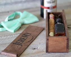 will you be my best groomsmen gift box etsy