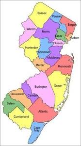 map of essex county nj 232 best jersey images on jersey jersey