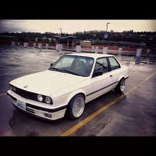 bmw e30 slammed sl1 wheel gallery klutch republik