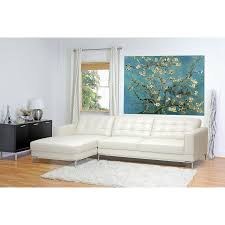 Mid Century Modern Sectional Sofa by Furniture Elegant Baxton Studio Sectional For Mid Century Modern