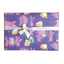 birthday gift wrap magical birthday gift wrap birthday wrapping paper