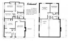 Small Split Level House Plans House Plan Front Back Split Level House Plans House Design Plans